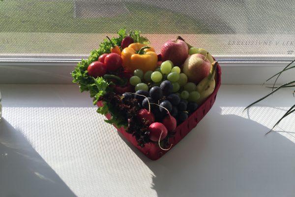 Medzinárodný deň srdca
